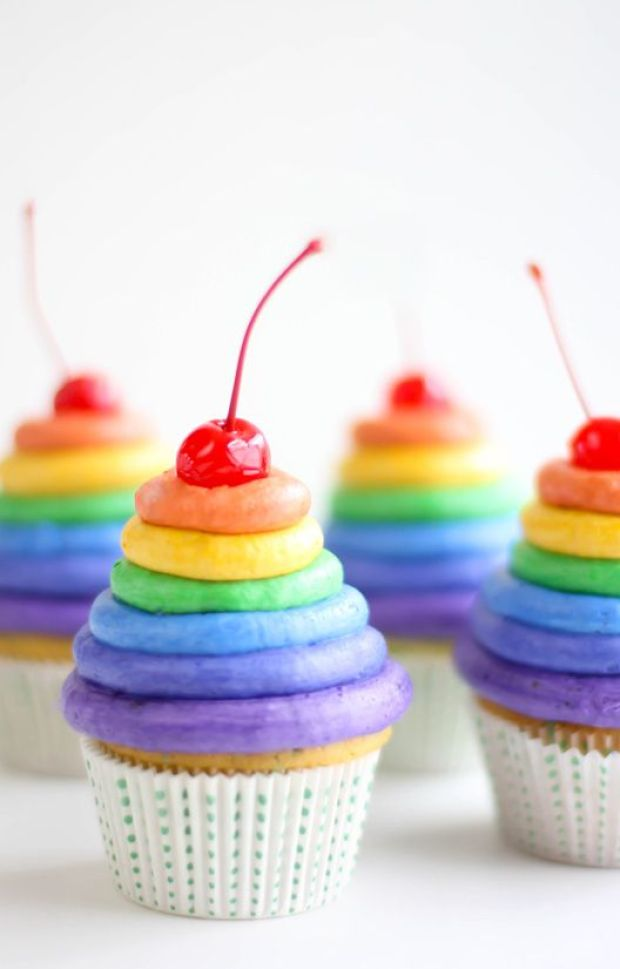 SprinkleBakes Roy G Biv Rainbow Cupcakes.jpg