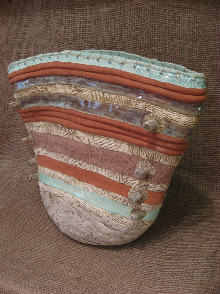 Turquoise Bag 2