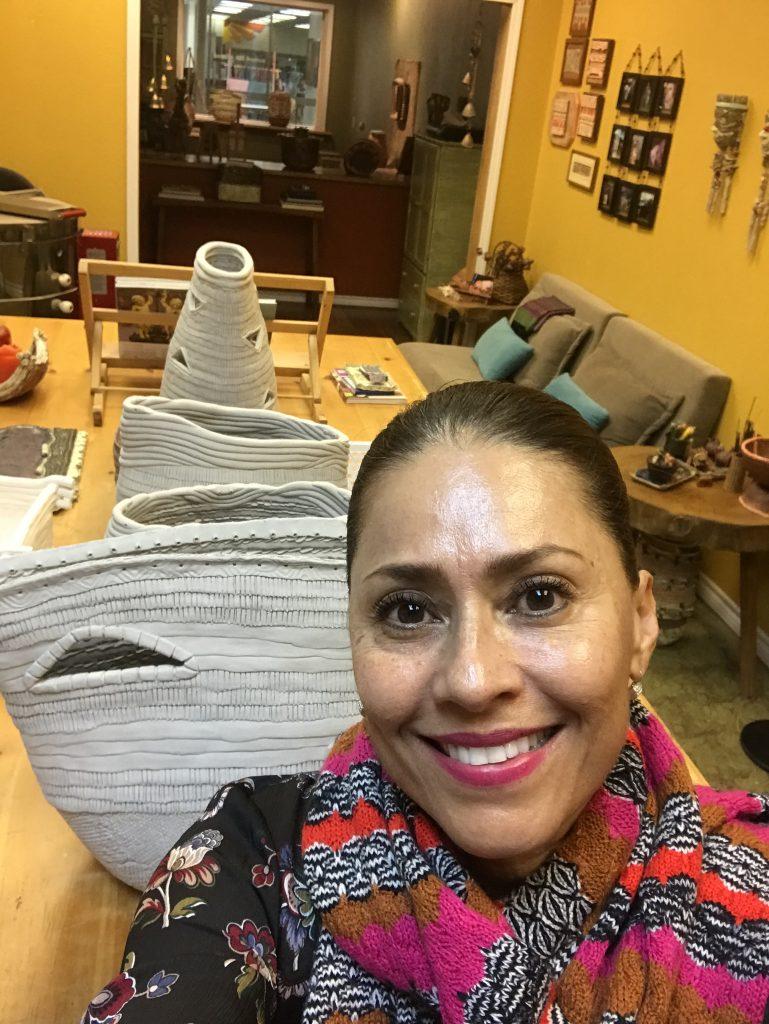 Luz Angela Crawford
