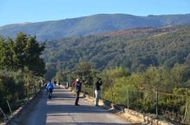 Ponte de Tourém a caminho de Pitões das Júnias