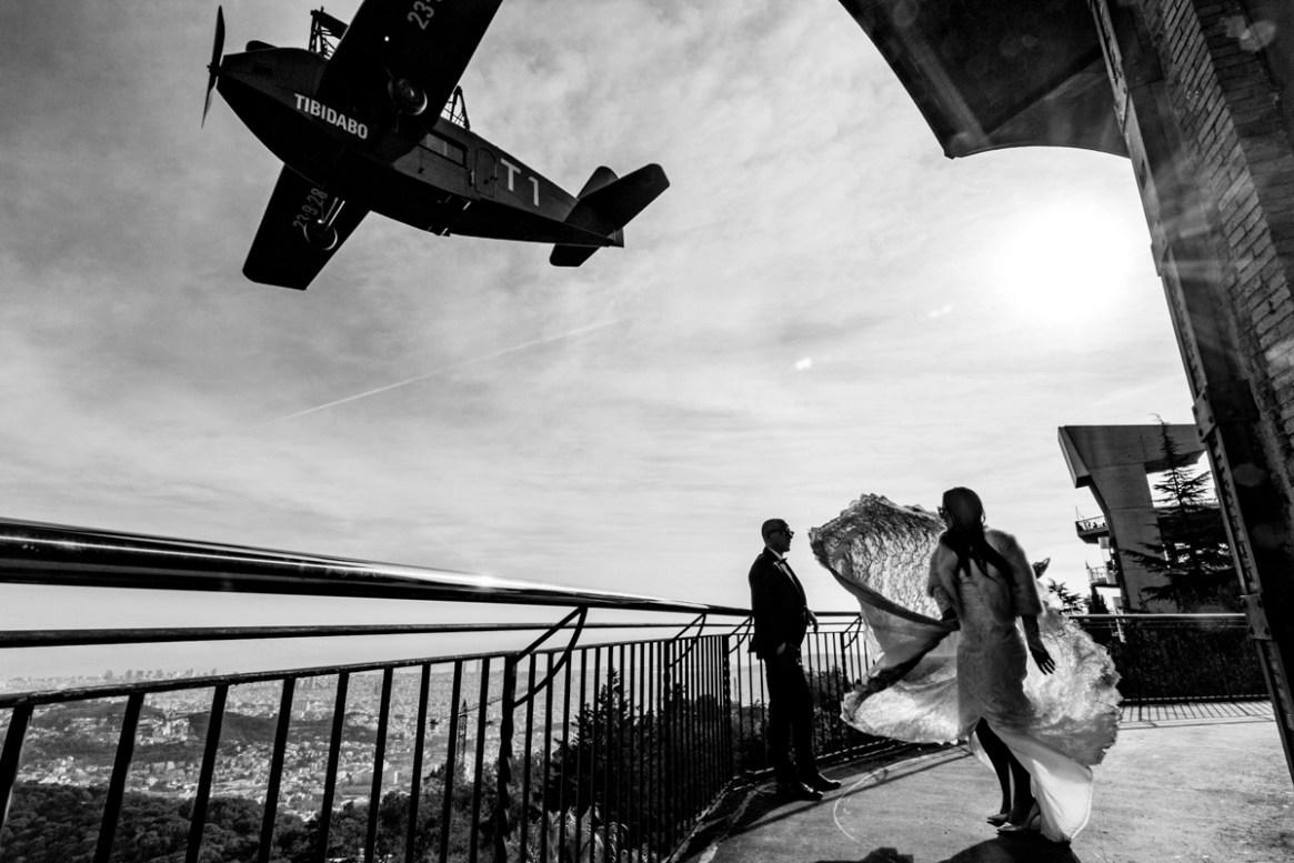 post boda fotografo boda barcelona gran hotel la florida sonia juanjo tibidabo luzdebarcelona 2