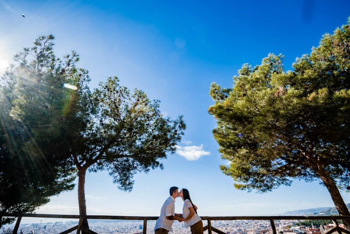 pre boda bunkers de carmelos barcelona luzdebarcelona jordi patricia 32