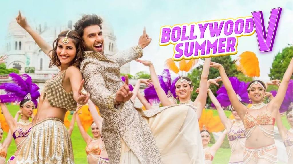 Bollywood Summer V