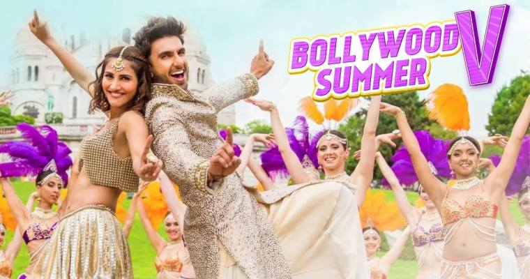 Bollywood Summer V