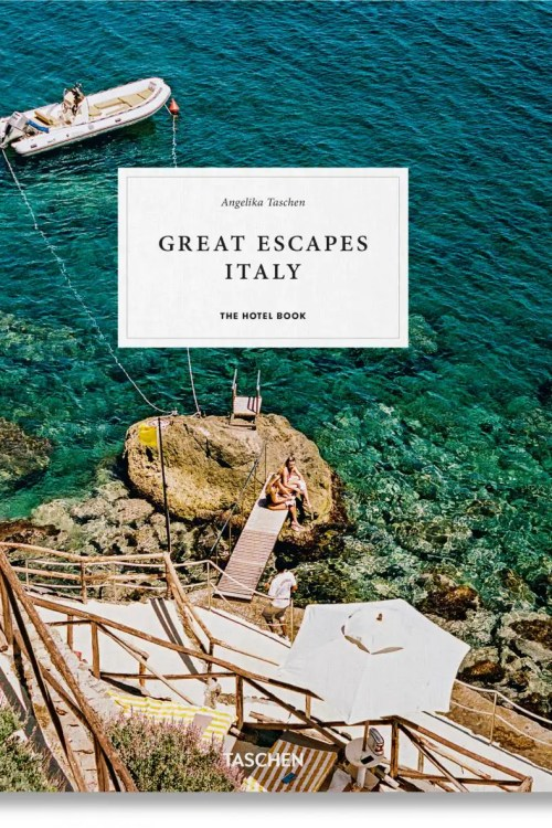 GREAT ESCAPES ITALY (ES/IT/PO) 2019 EDITION