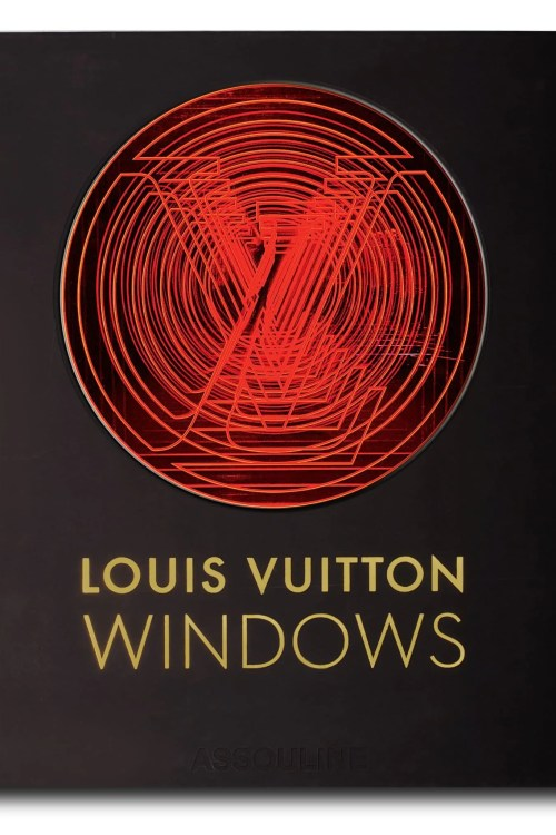 LOUIS VUITON WINDOWS