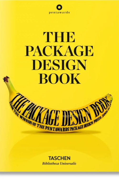 PACKAGE DESIGN BOOK