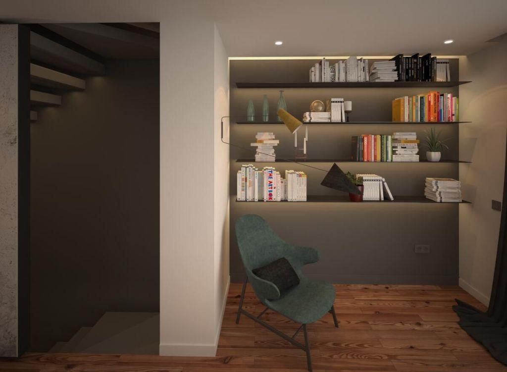 Luzmixtura - 02-jphouse-anagarcia-luzmixtura-biblioteca-libreria-salon-light-iluminacion-diseño-design-04