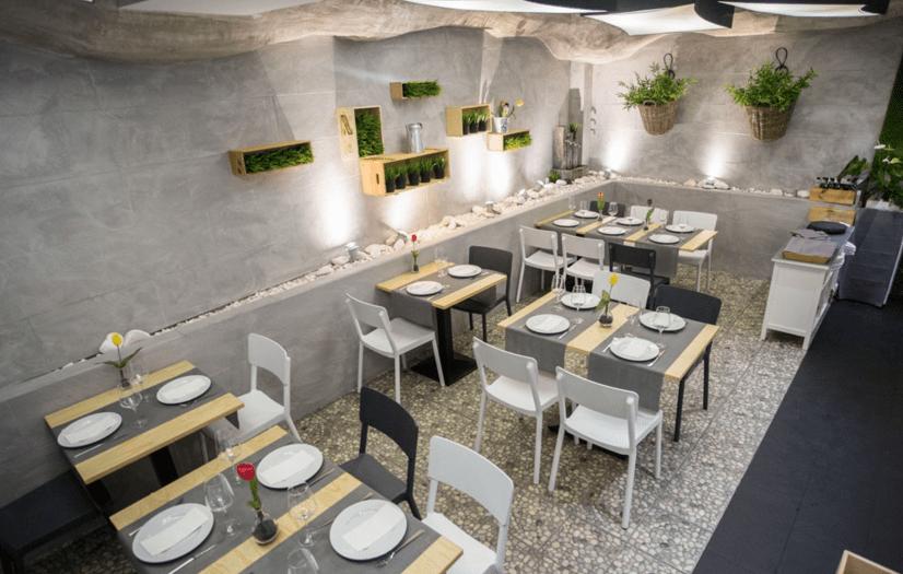 Cafeteria Centro Coruña4
