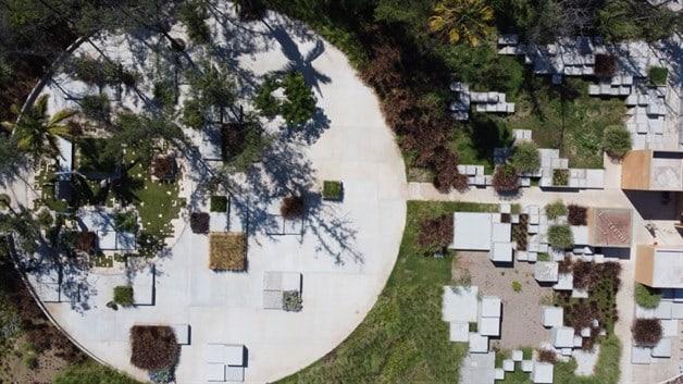 Gobierno del Estado entrega Parque Central al Ayuntamiento de Mazatlán