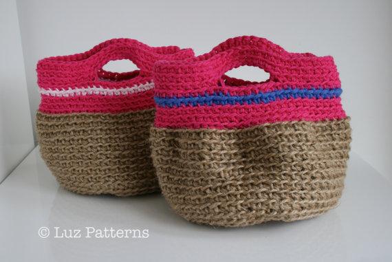 Girls baskets 139