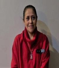 Liliana Barria Asencio
