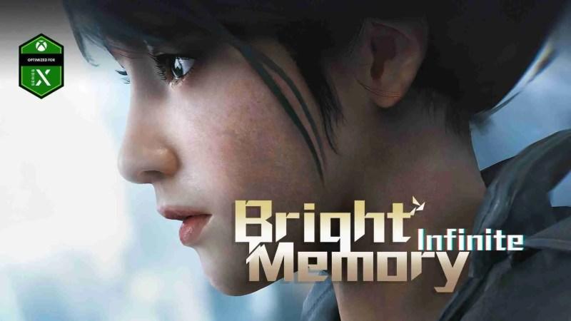 bright memory infinite