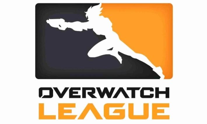 Overwatch Pro Play