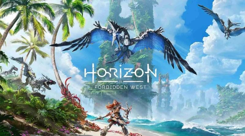 Horizon 2 Forbidden West