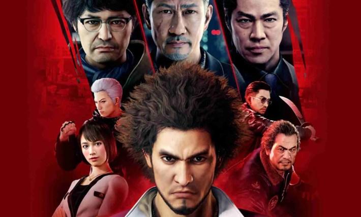 Yakuza: Like a Dragon New Trailer Released