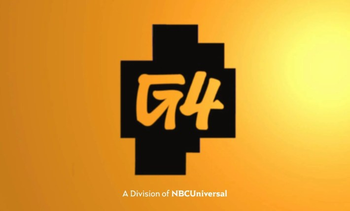 G4TV is returning