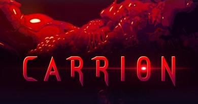 Carrion 'Become the Monster' Launch Trailer