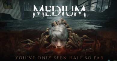 The Medium Game