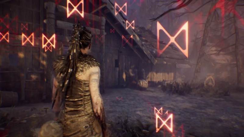Hellblade 2 Improvements