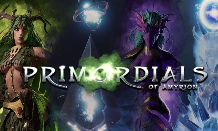Primordials of Amyrion