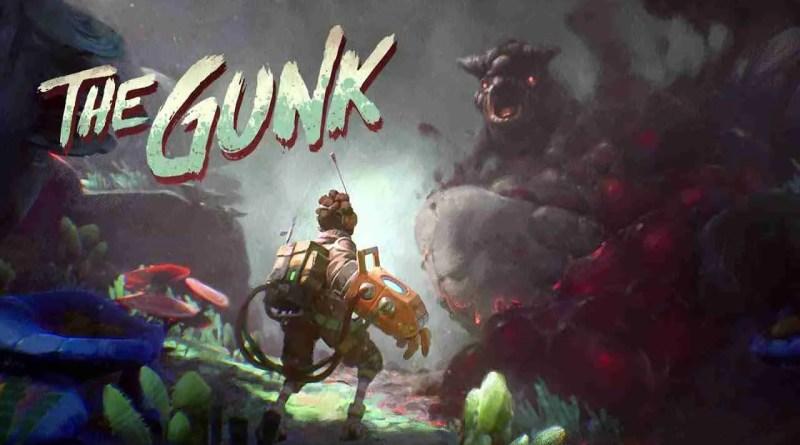 The Gunk