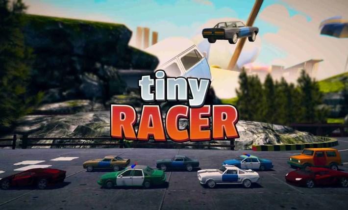Tiny Racer