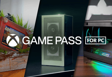 Xbox Game Pass - Lv1 Gaming