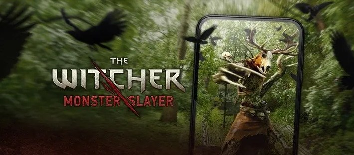 The Witcher: Monster Hunter