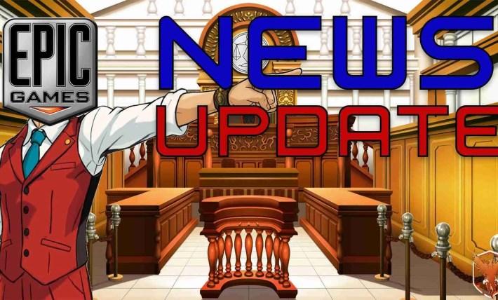 LV1 Gaming News | Week of August 15 2020