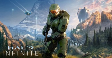 Halo: Infinite Delayed to 2021