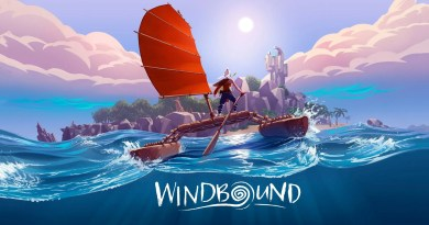 Survival Adventure Windbound