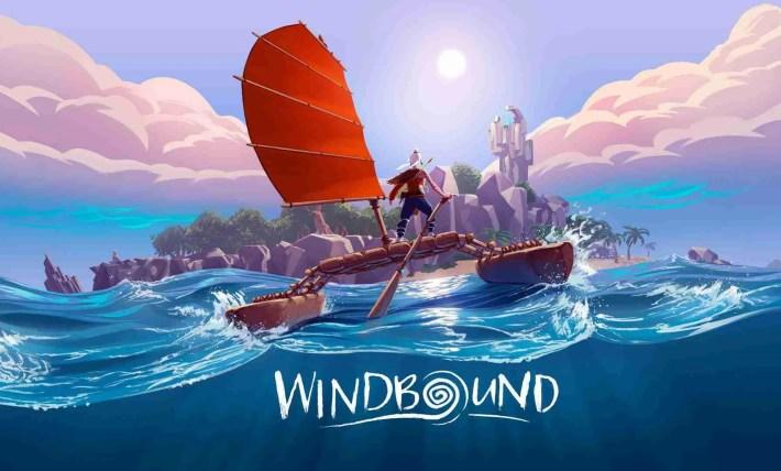 Survival Adventure Windbound