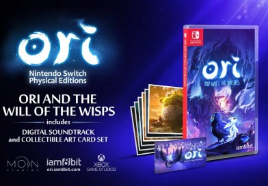 Ori & The Will of the Wisps