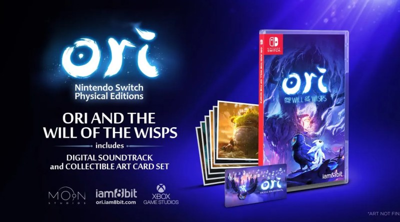 Ori & The Will of the Wisps