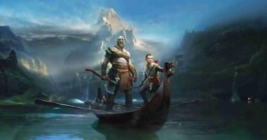 God of War Ragnarok Announced