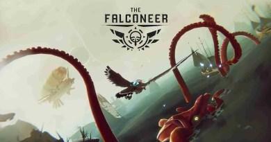The Falconeer Beta