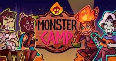 Monster Prom 2: Monster Camp Release