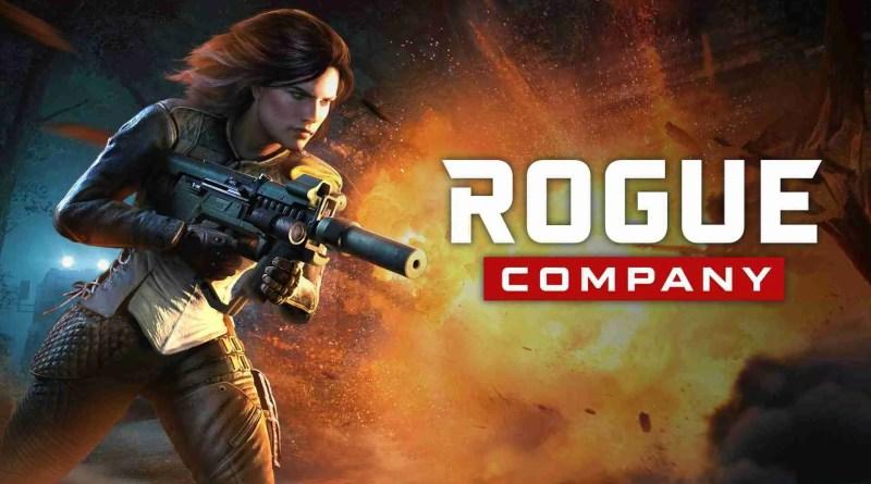 Rouge Company