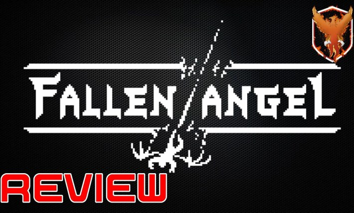 Fallen Angel Review