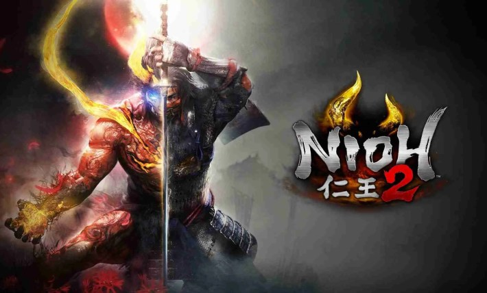 Nioh 2 - The Complete