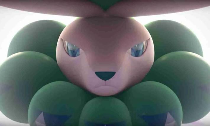 New Legendary Pokémon