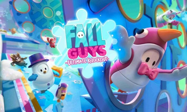 Fall Guys Season 3