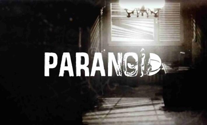 Survival Horror Game PARANOID