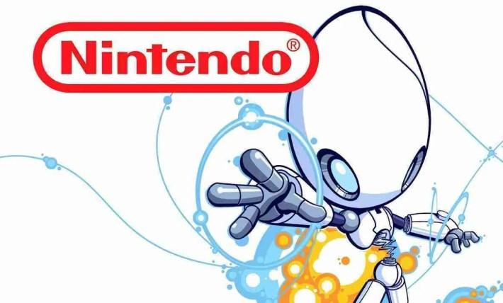 Nintendo Acquires Next Level Games