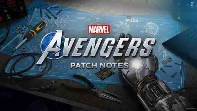 Marvel's Avengers Game Patch V1.4.2