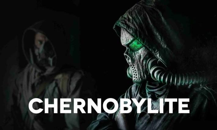 sci-fi survival horror RPG Chernobylite
