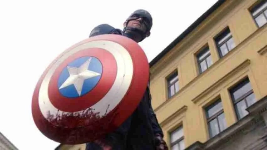 Marvel's The Falcon and The Winter Soldier Episodes 3 and 4
