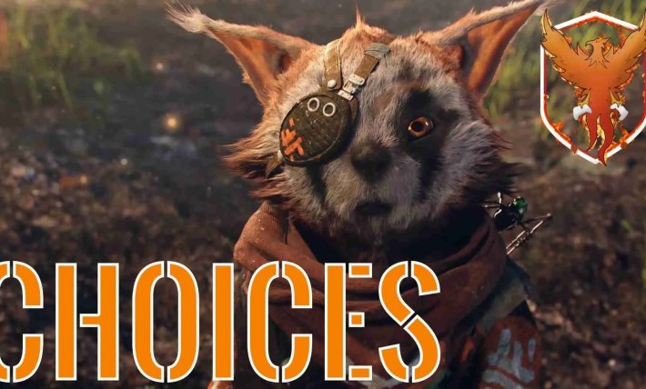 Biomutant looks to deliver