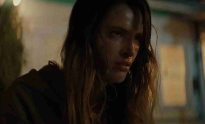 Bella Thorne's Girl movie